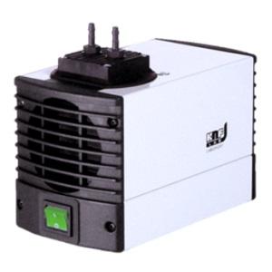 Мембранный вакуумный мини насос и компрессор KNF N 86 KN.18 LABOPORT
