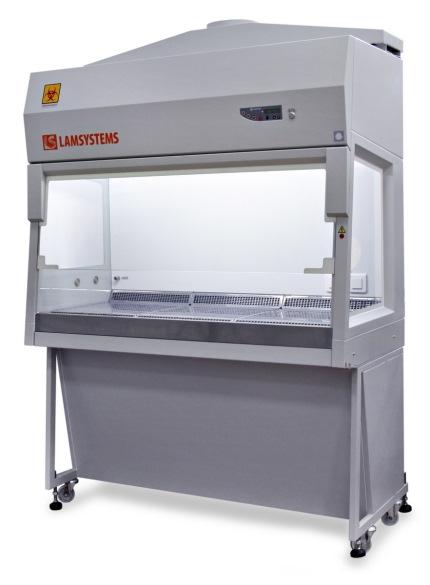 Ламинарный шкаф 2 класса БМБ-II-Ламинар-С-1,5 NEOTERIC тип B2