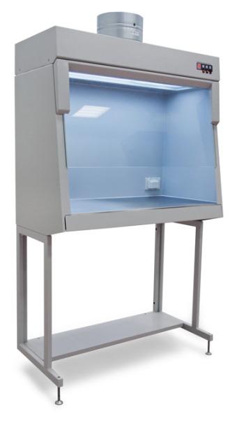 Лабораторный вытяжной шкаф ШВ-Ламинар-С-1,0