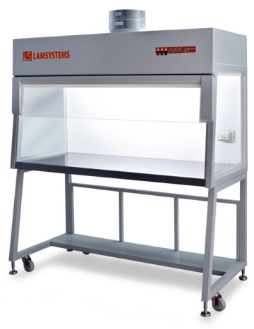 Медицинский вытяжной шкаф ШВ-Ламинар-С-1,5 с УФ облучателем
