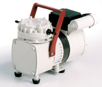 Мембранный насос-компрессор KNF N 022 AN.18