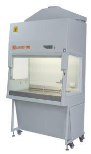 Боксы микробиологической безопасности класс II тип B2 Ламинар-С NEOTERIC