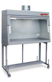 Лабораторные вытяжные шкафы ШВ Ламинар С