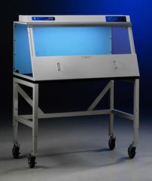 ПЦР-бокс  Labconco Purifier™ с включенным УФ облучателем